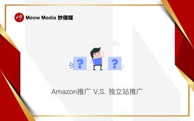 独立站推广与Amazon相比怎么样?